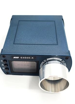 Хронограф E9800-Х для измерения скорости и силы пневмат. оружия