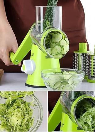 Овощерезка для овощей и фруктов - Kitchen Master, Овощерезка.