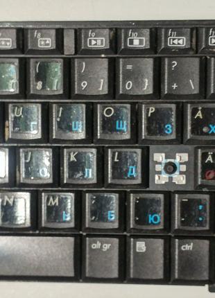 Клавиатура HP Pavilion DV6-1000 DV6-2000 Series