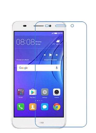Защитное стекло для Huawei Y3 2017/2018