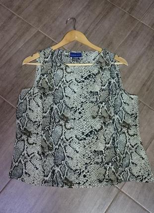 Блузка fashion extra женская