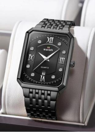 Часы мужские наручные swish