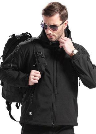 Тактическая куртка esdy softshell