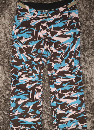 Лижні штани Dolce&Gabbana