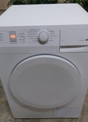 Cушильная машина с тепловым насосом на 7кг Gorenje D7462 А++ б/у
