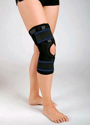 Ортез на колено, сильной фиксации