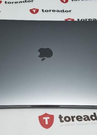"Apple Macbook Pro 15"" 2017 Space Gray MPTR2 i7/16gb/256gb"