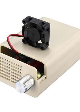 Регулятор напряжения, диммер 220В 4000Вт в корпусе с активным ...