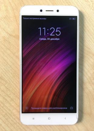Смартфон Xiaomi Redmi 4X (92482) Уценка