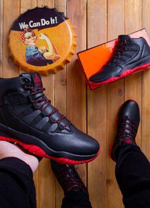 Мужские зимние ботинки stilli