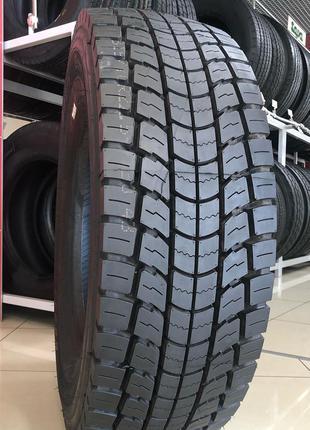 Грузовые шины 315/70 R22,5 BONTYRE D-735 (ВЕДУЩАЯ) 152/148L PR18