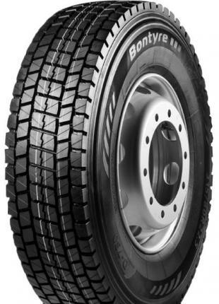 Грузовые шины 315/70 R22,5 BONTYRE D-730 (ВЕДУЩАЯ) 152/148L PR18