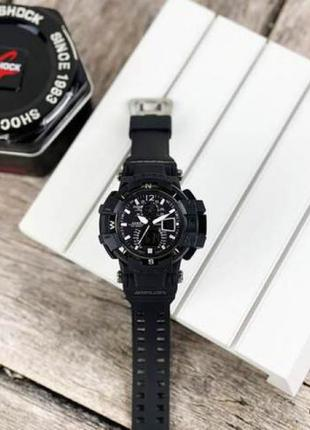 Casio G-Shock GW-A1100 All Black New