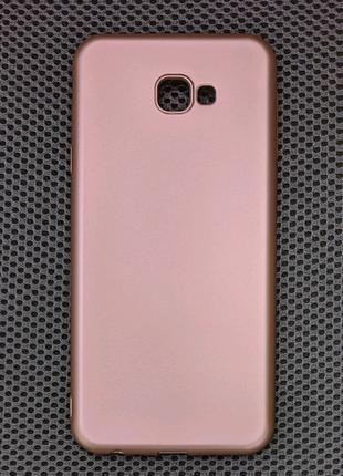 Чехол для Samsung J4 Plus