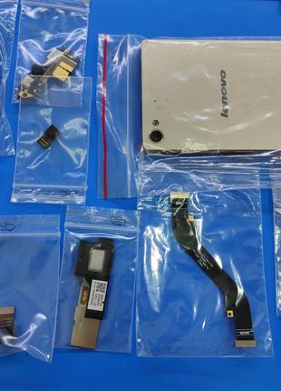 Lenovo Vibe X2 разборка