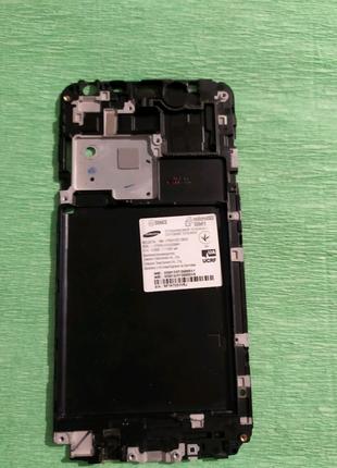 Рамка дисплея для Samsung J7
