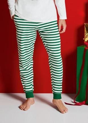 Пижамные  штаны для дома, отдыха livergy германия р. м 48 - 50...