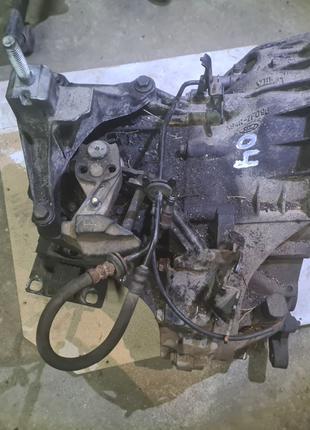 Механическая коробка передач 1.8TDCI дизель 5-ст.