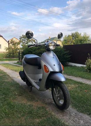 Suzuki lets 4 Pallet, 4т, інжектор