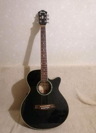 Продам гитару Ibanez