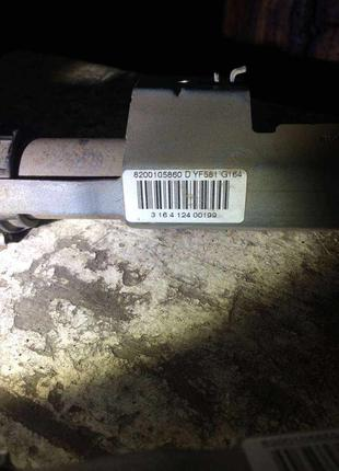 Б/у подушка безопасности Renault Megane 2, правая , AIRBAG,