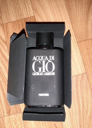 Туалетна вода Giorgio Armani ACQUA DI GIO оригинал