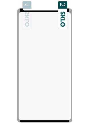 Полимерная пленка для Samsung Galaxy Note 9