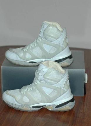 Высокие кроссовки puma mcq, 41 размер, новые и оригинальные