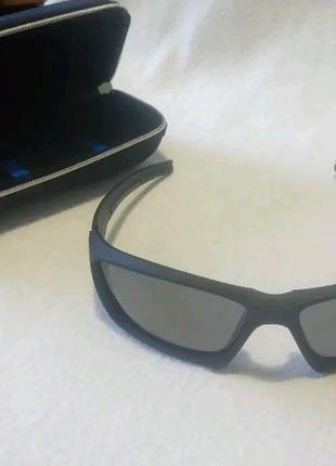 Детские спортивные очки