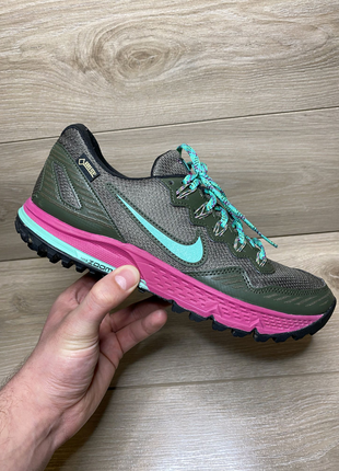Кроссовки для бега Nike Air Zoom Wildhorse 3 GTX