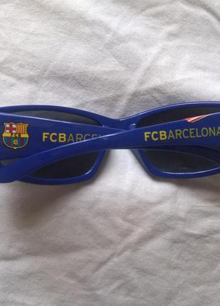 Сонцезахисні окуляри, дитячі фк барселона