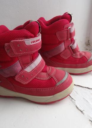 Ботинки,сапоги viking