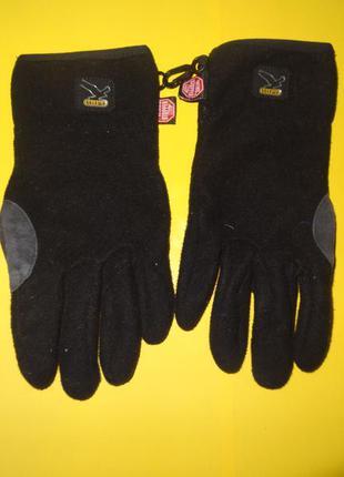 Перчатки salewa