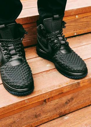 Nike lunar force 1 кроссовки