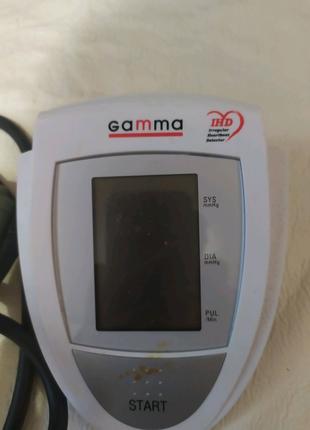 Тонометр электронный