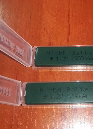 Аккумуляторы F6L NH-14 7/5F6 жвачка
