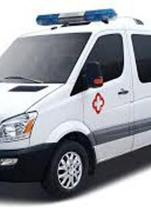 Медицинское такси Украина, в/из Россия, Европа