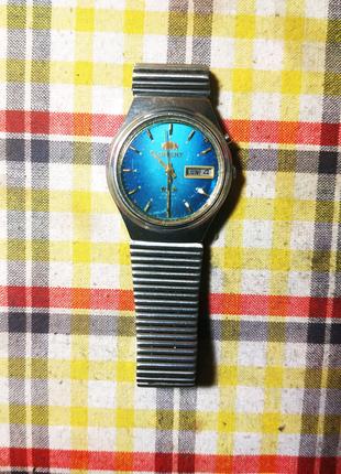Часы Orient 3 srar