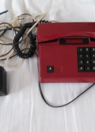 Телефон стационарный АОН.