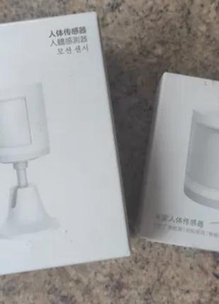 Датчик движения Xiaomi Aqara, Xiaomi Smart Human Body Sensor YTC
