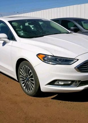 Ford fusion разборка 2013-2018