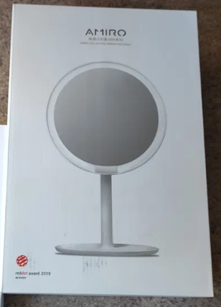 Xiaomi AMIRO HD Daylight Зеркало косметическое