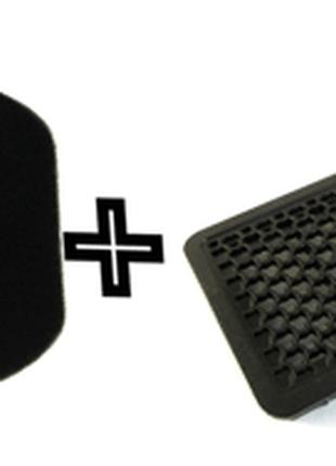 Комплект фильтров пылесоса LG Ellipse Cyclone ADQ73393504 ADQ7339