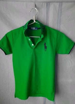 Продам футболку Polo