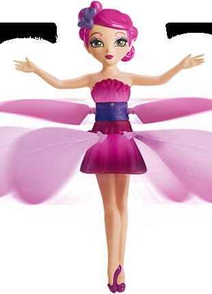 Летающая кукла фея Flying Fairy | Игрушка для девочек