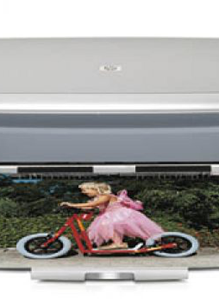 Цветное МФУ принтер сканер копир без картриджей