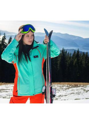 Женская горнолыжная курточка STELLA II