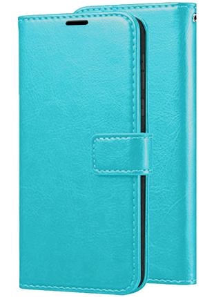Чехол книжка для Xiaomi Redmi Note 8