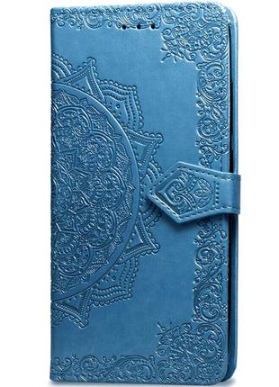 Чехол книжка для Xiaomi Redmi 5 Plus