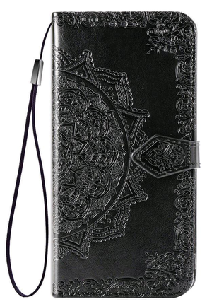 Чехол книжка для Xiaomi Redmi Note 8A